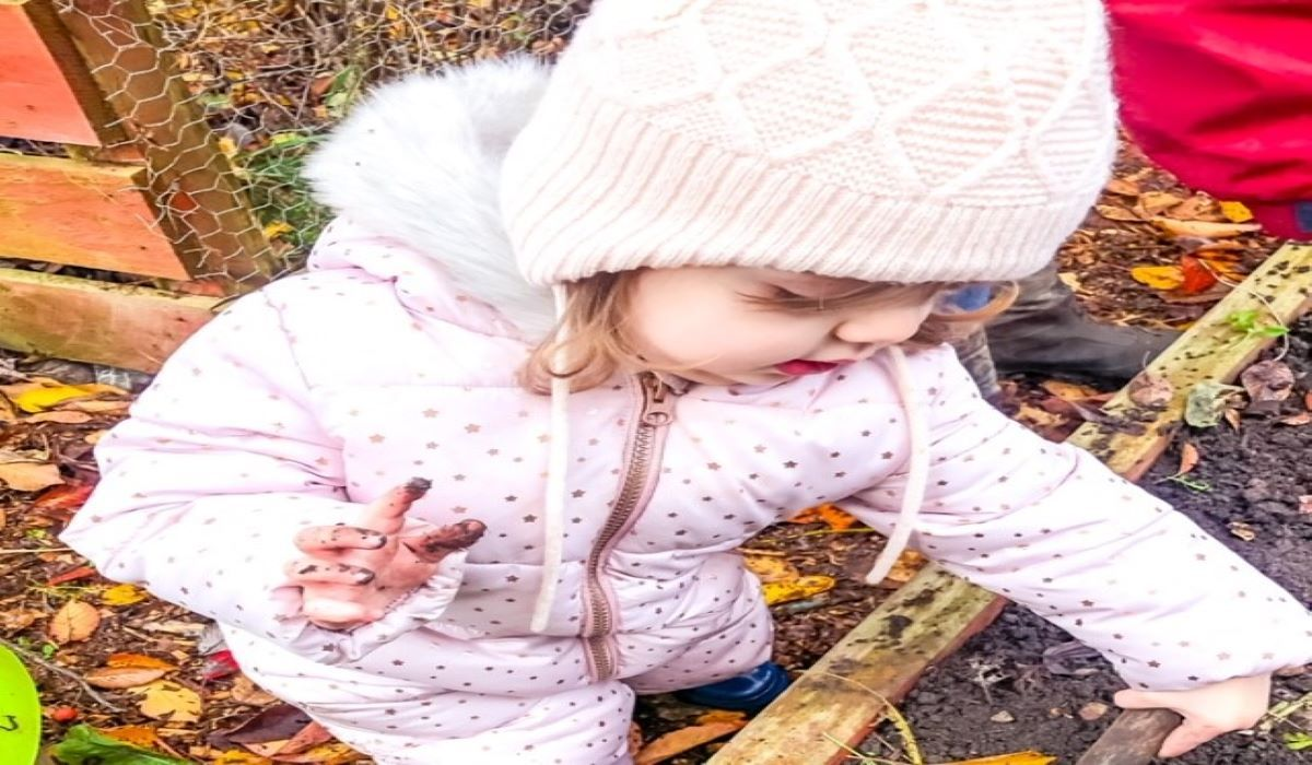 How to find the best toddler activities in your area