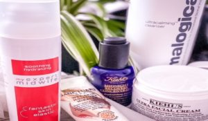 My pregnancy skincare favourites