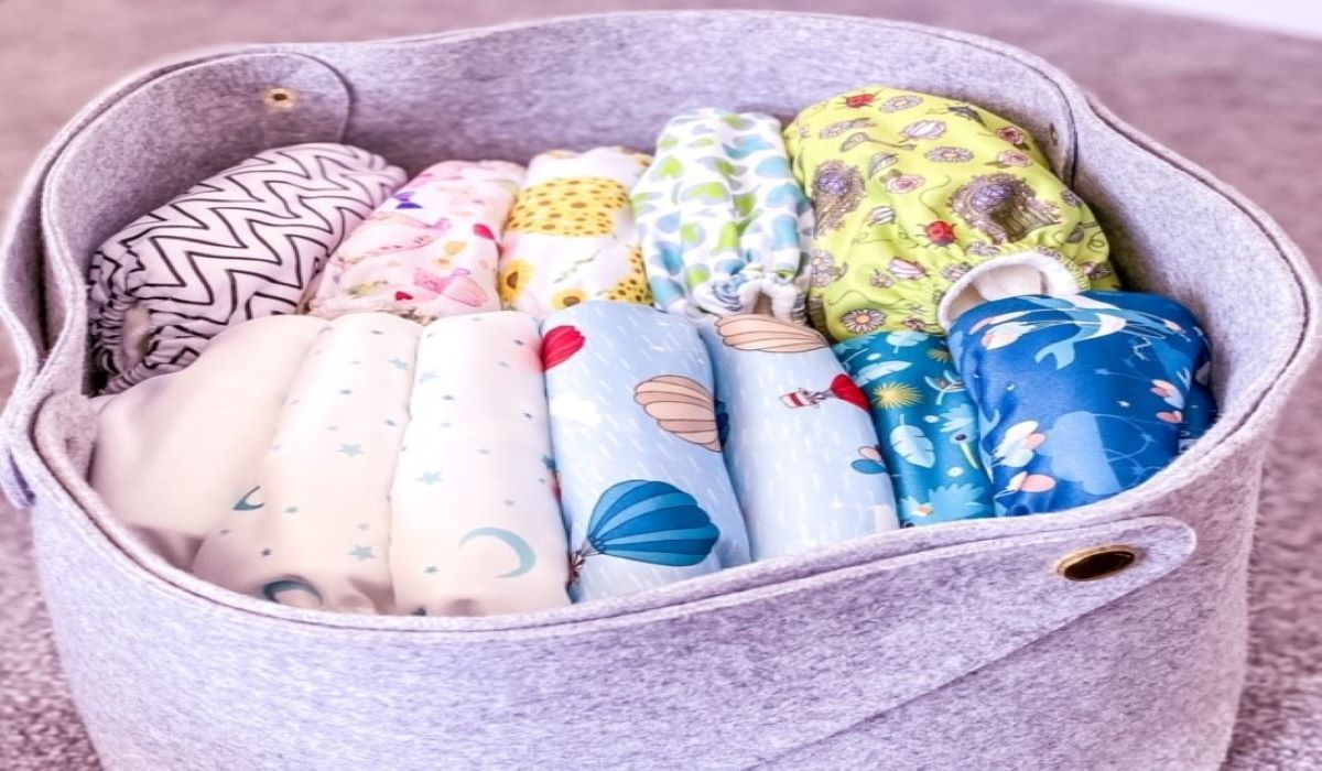 Newborn – 4 Sustainable Swaps