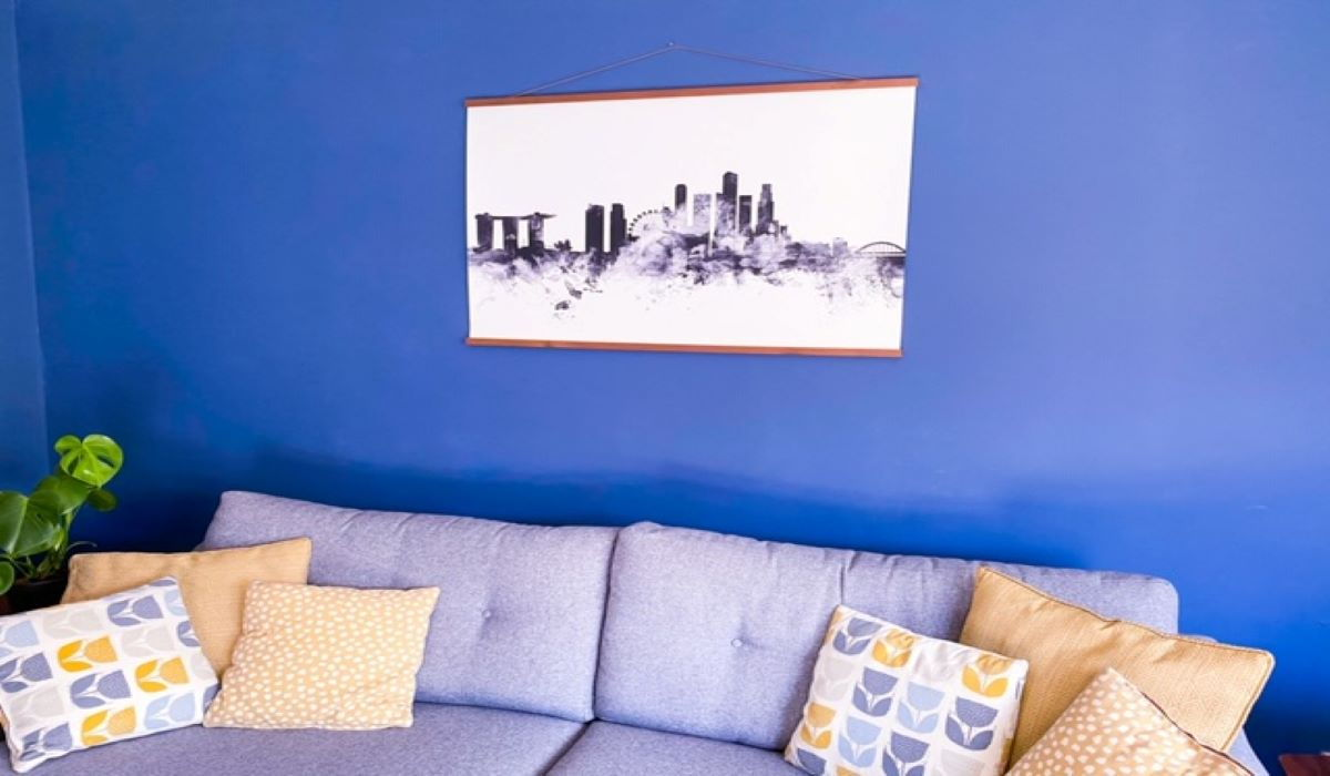 AD: Photowall – transform your home with wall art.