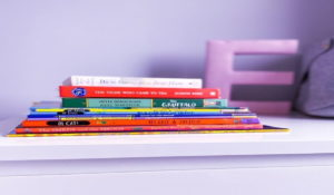 Toddler Books we love